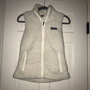 Women's Patagonia vest